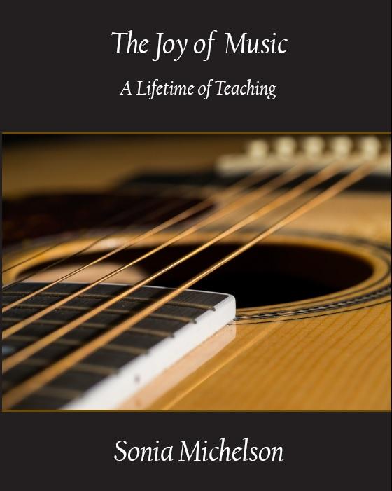 michelson classical guitar studio —